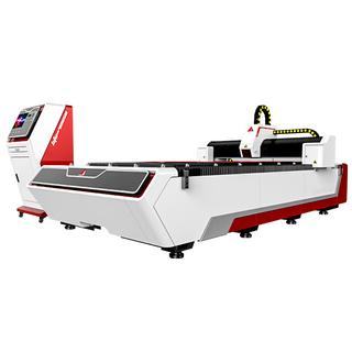不锈钢激光切割机3015