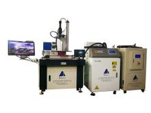 四轴自动手持式一体激光焊接机