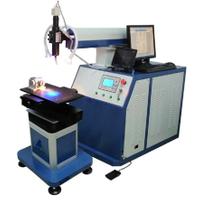 三轴自动焊接机(200/300/400W)