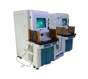 手機光纖激光打標機
