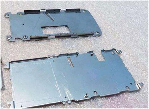 不锈钢焊接
