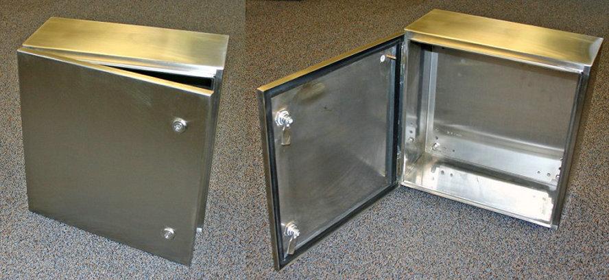 metal cabinet laser welding2