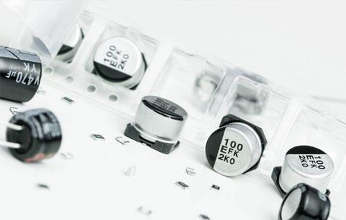 電子元器件激光焊接應用