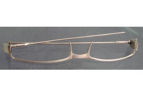 眼鏡激光焊接