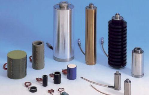 電子元器件激光焊接