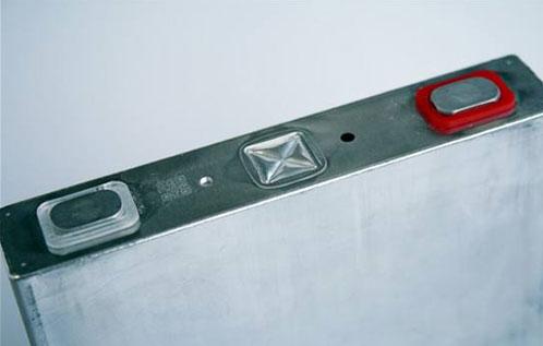 电池激光焊接