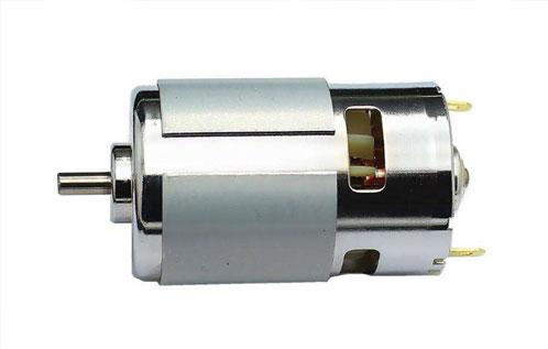 电机马达激光焊接应用