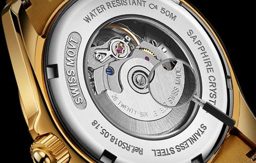 手表激光标记