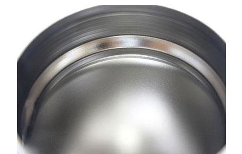 不銹鋼保溫杯激光焊接
