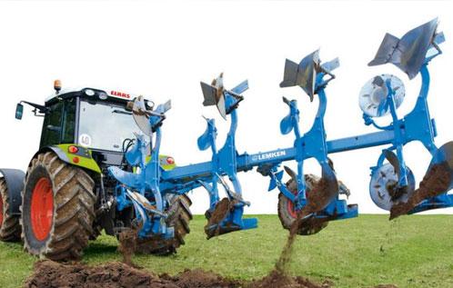 农业机械激光切割