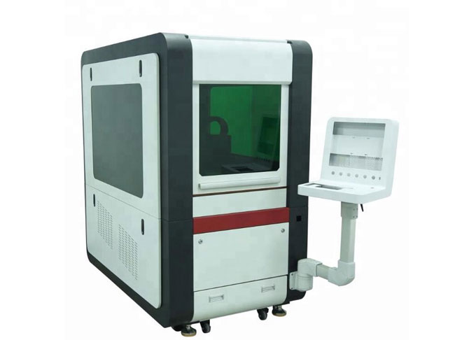 精密激光切割機6060