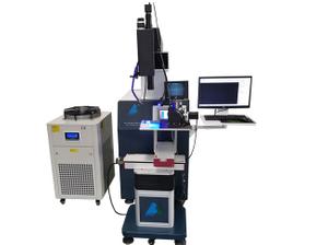 自動激光焊接機300W