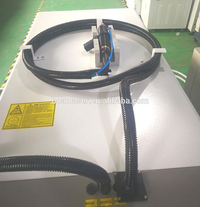 自動手持式激光焊接機